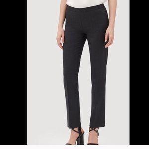Lafayette 148 women's bleaker trousers pants